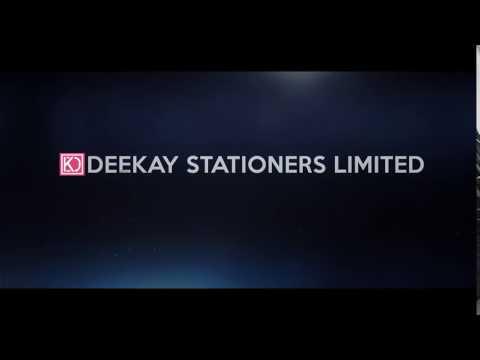 Deekay Stationers Limited - BizMalawi