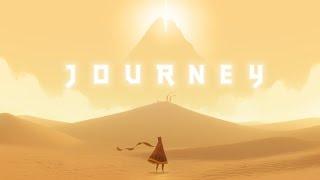 Трейлер Journey на PS4