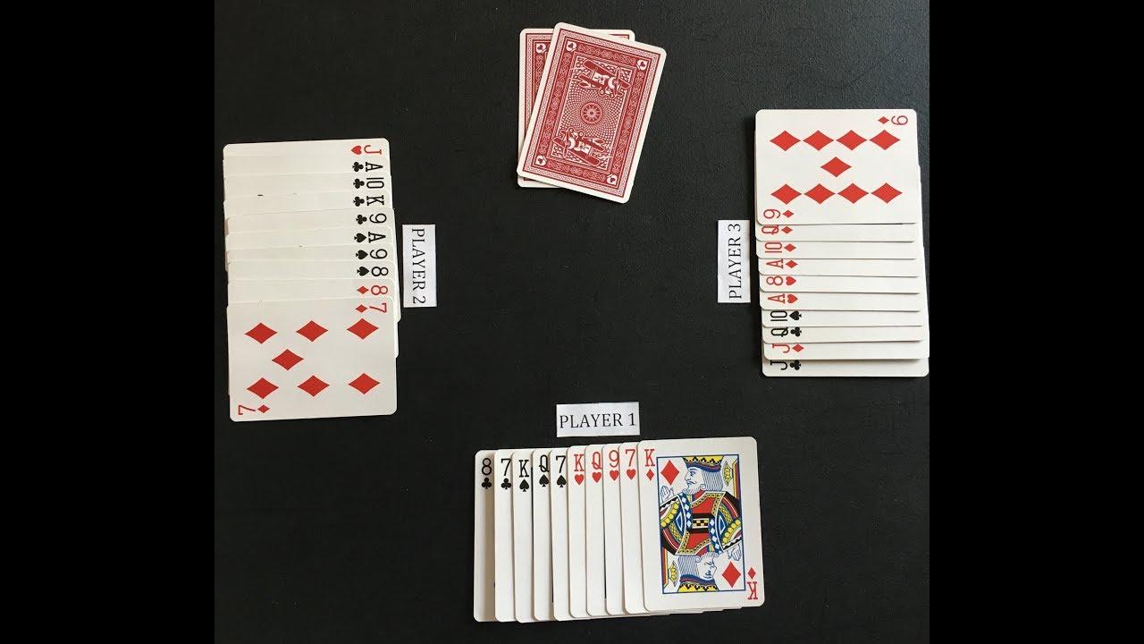Skat Spiel