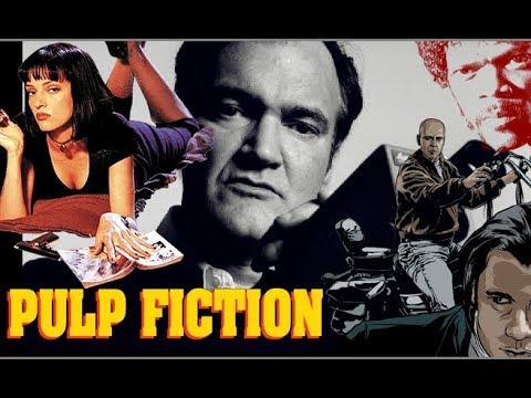 My Favorite Films - Pulp Fiction