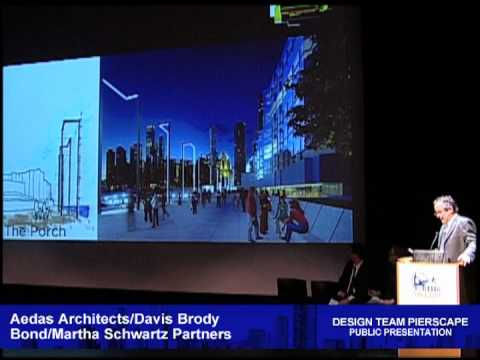 Aedas Architects Design Presentation