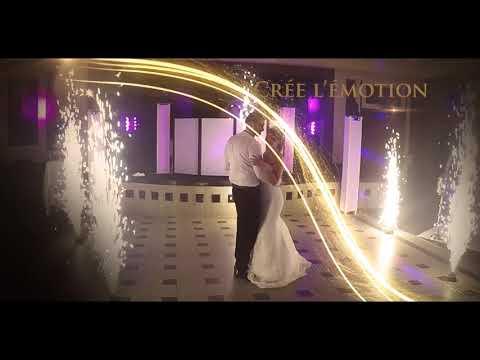 Découvrez nos animations de mariage