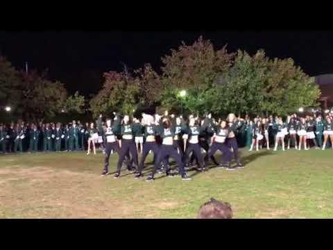 Humble- Pep Rally 2017
