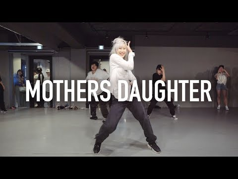 Mother's Daughter - Miley Cyrus / Jin Lee Choreography