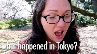 My worst travel nightmare came true