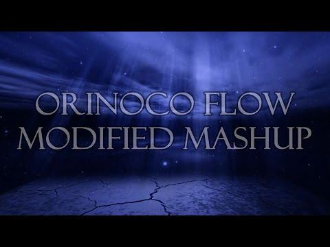 Orinoco Flow - Modified Mashup [COMPLETE UNCUT]