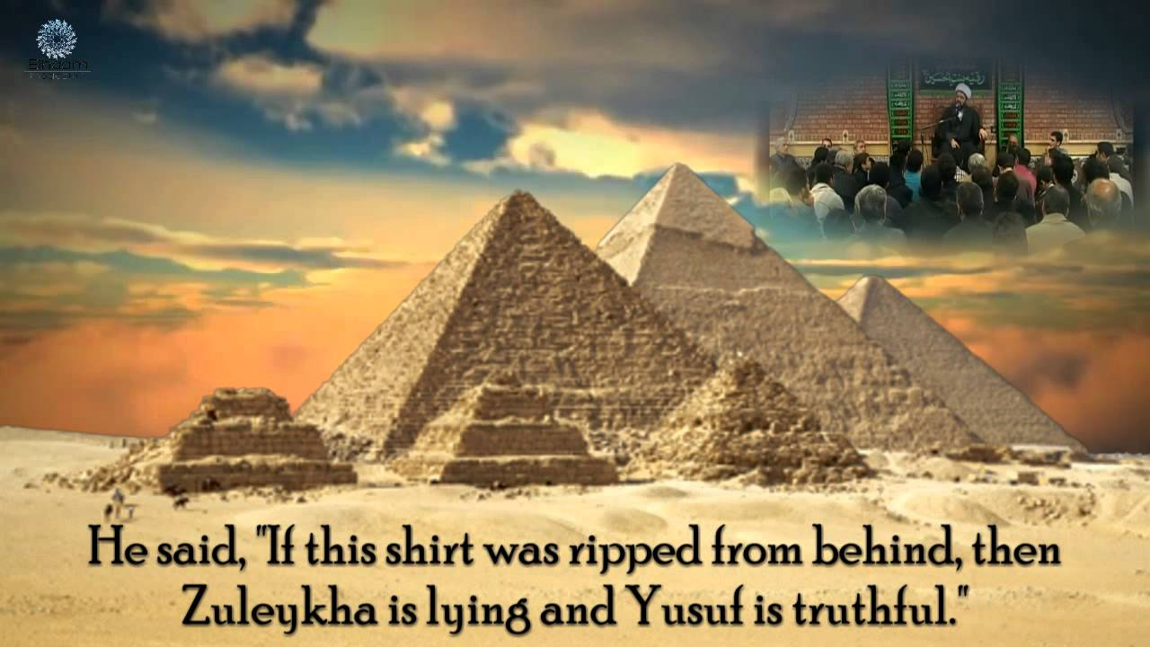Image result for yusuf a.s story
