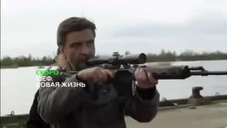 Шеф 3  Новая жизнь 2015   русский трейлер 2015 Сериал фильм криминал