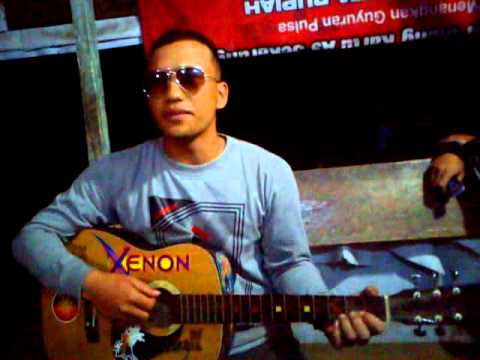 bunga ni holong ku by edy sitio