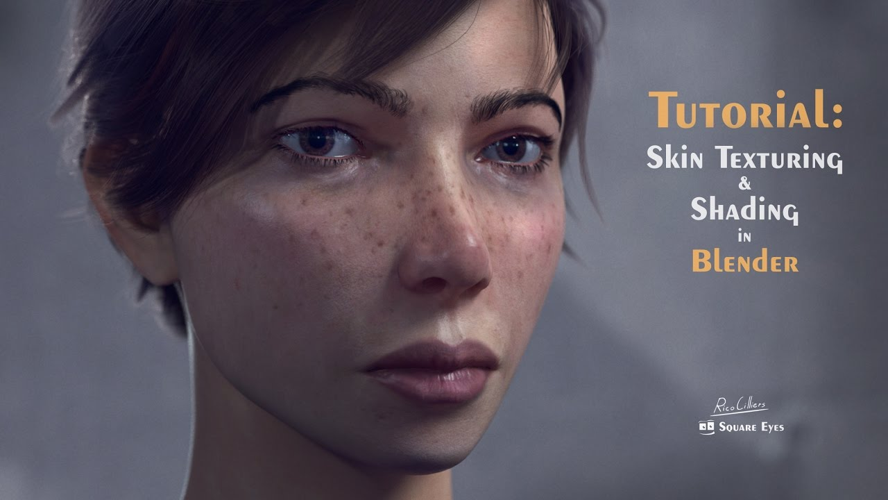 Realistic Skin Texture Imvu