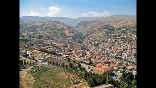 سقوط صواريخ مصدرها سوريا على مناطق لبنانية وأردنية