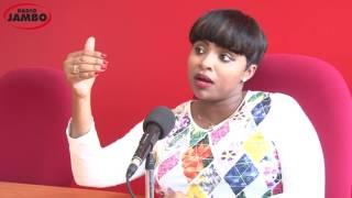 Massawe Jappani azungumzia kupoteza mimba miaka 11 iliyopita