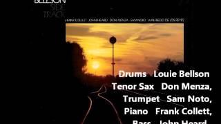 """Louis Bellson  """"Side Track"""" (Full Album)"""