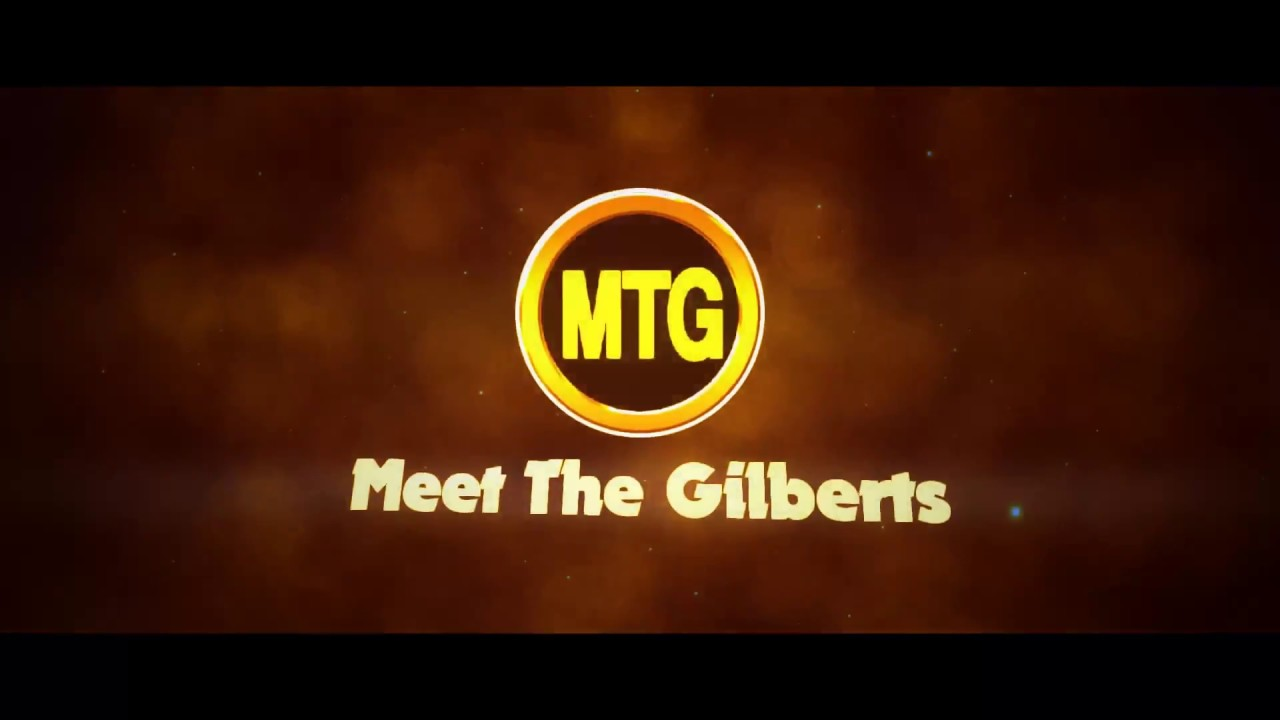 Meet the gilberts