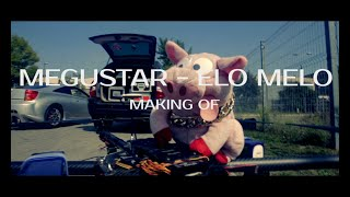 MeGustar - Elo Melo MAKING OF 2014