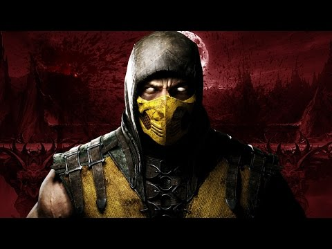 Mortal Kombat: Every Scorpion Fatality Ever