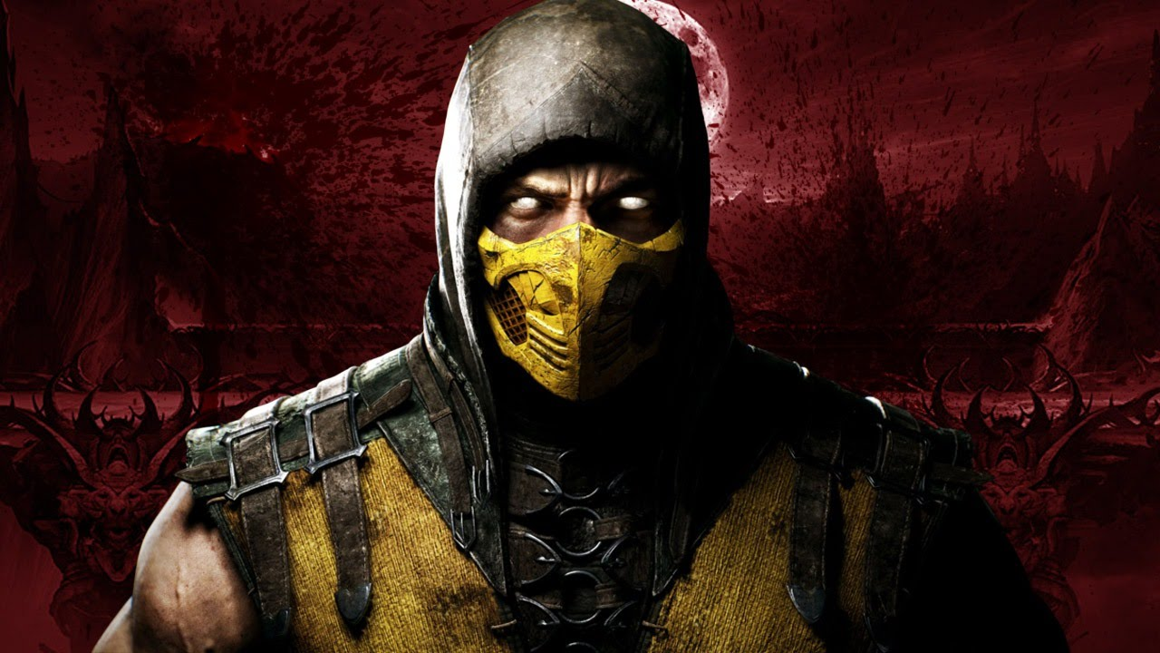 mortal kombat 6 free download for pc full version