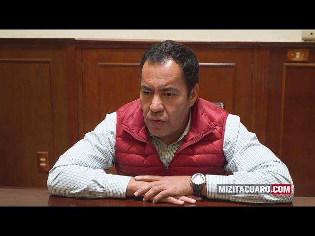Anuncian relevos institucionales en el Gobierno de Zitácuaro ¿Porqué el Cambio?
