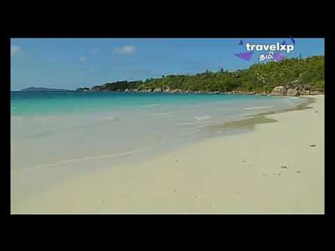 Great World Hotels | DESROCHES ISLAND | part-1