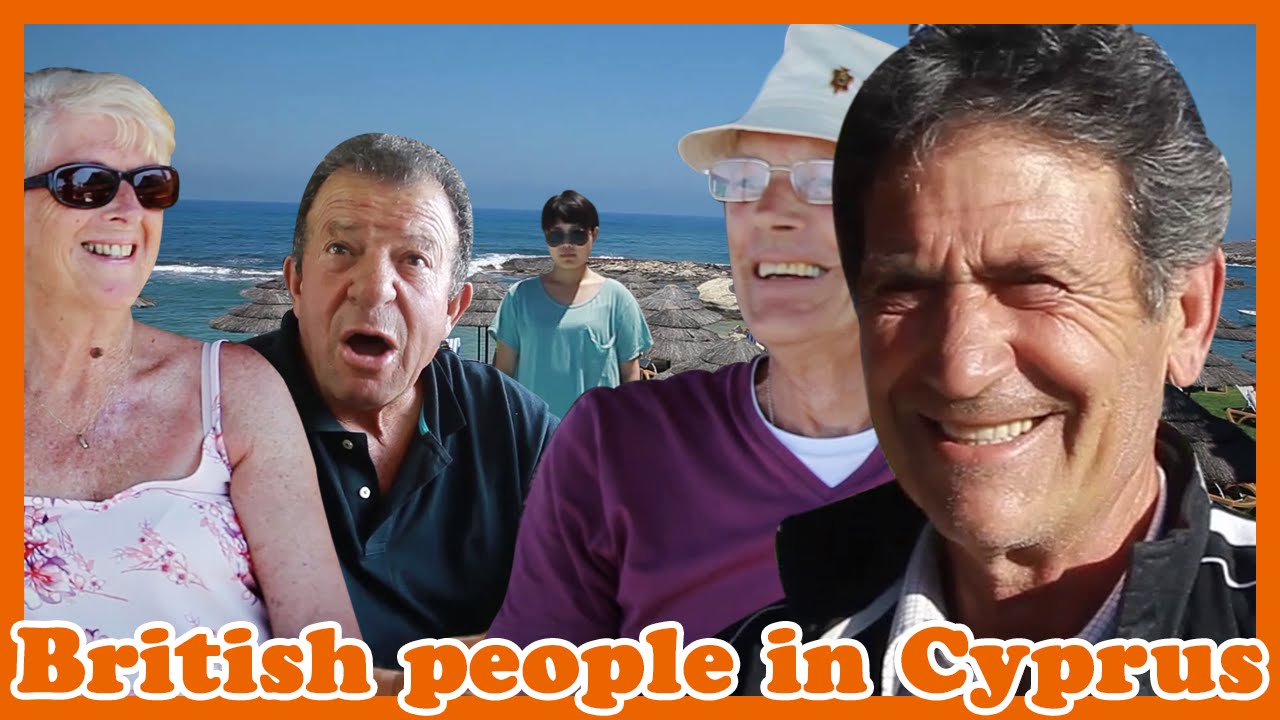 cyprus british why there