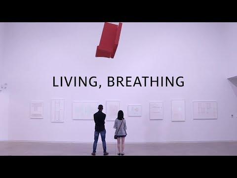 Living, Breathing - Coog Cinema Shorts