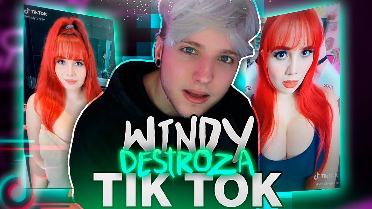 Download WINDY GIRK DESTROZA TIK TOK