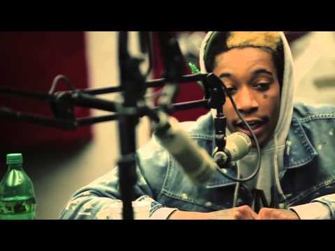 Wiz Khalifa - Hollywood Hoes (MTU Remix)