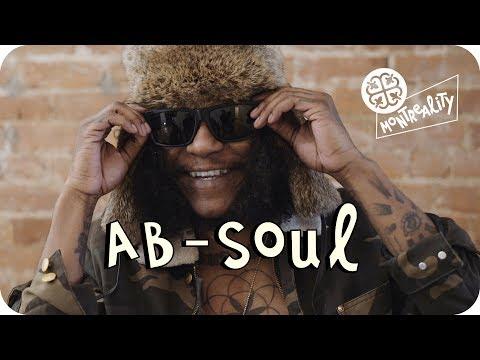 AB-SOUL x MONTREALITY ⌁ Interview