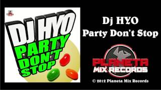 Dj HYO - Party Don