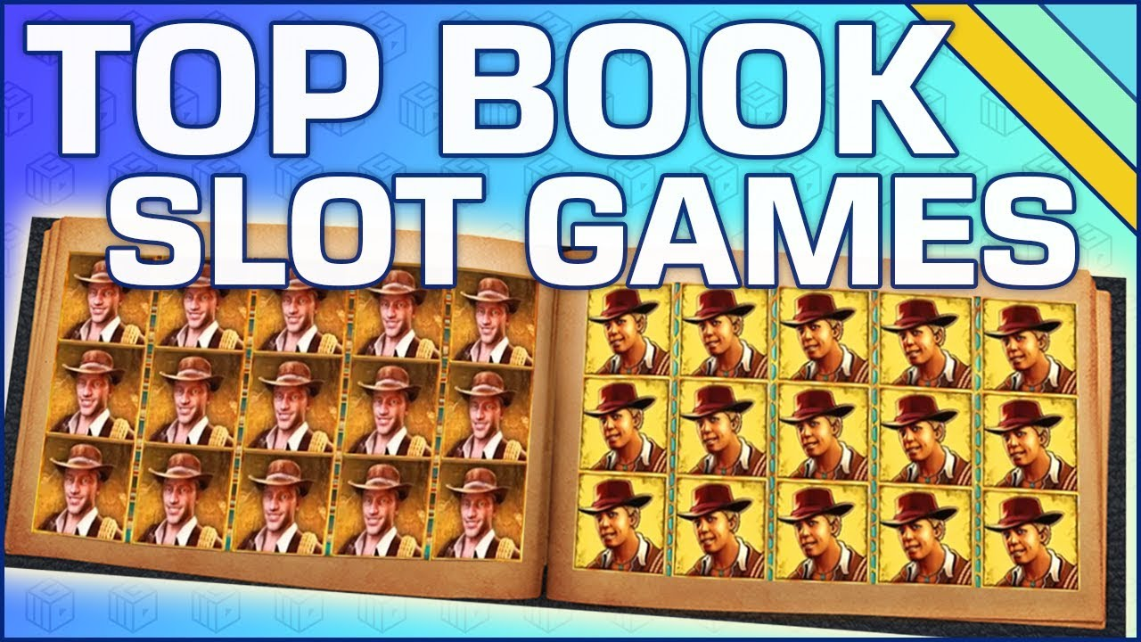 Slot Book Games