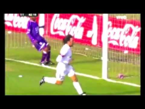 Alvaro Recoba ● El Chino ● Danubio and Nacional (2009/2014)
