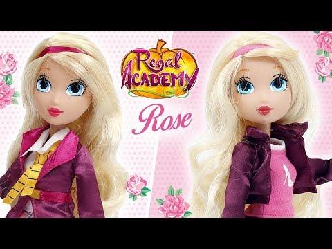 Regal Akademi | Rose bebeğini ke�lim!