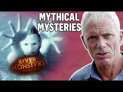 Mythical Mysteries - River Monsters
