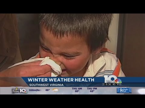 Cold vs. Flu symptoms and when to see a doctor
