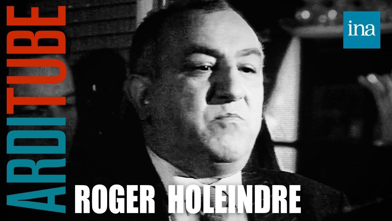 Download Roger Holeindre regrette l'indépendance de l'Algérie chez Thierry Ardisson | INA Arditube