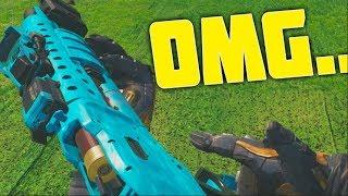 NEW DLC GUN DROPS WORLD