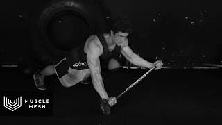 Musclemesh tanıtım crossfit