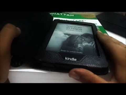 Kindle Paperwhite Review - A exclusive review for HSB Reader