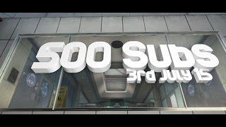 """""""500 SUBSCRIBER MONTAGE!!"""" - 'Trickshot & Sniper Edit'"""