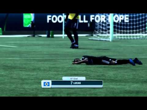 FIFA 12 GOAL COMPILATION #3