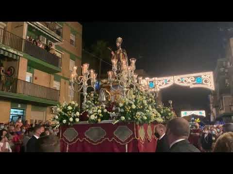 Salida procesional de San Mateo 2021 - Alcalá de Guadaíra