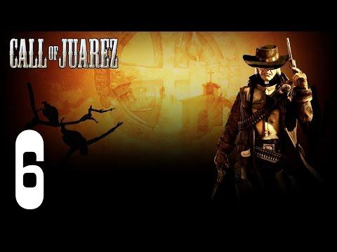 Call of Juarez: Сокровища ацтеков - #6 - Конокрад