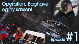 Operation, baghave og ny sæson! Rasmus DJ Vlog #1