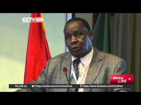Delegates attending conference in Ghana debate financing agriculture in Africa