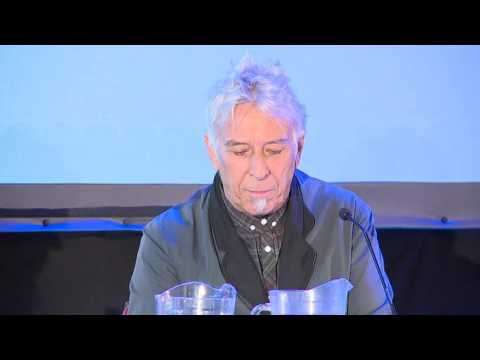 John Cale in Conversation - 2014