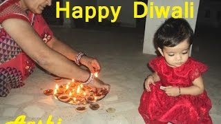 happy diwali 2015 l rajasthan india l aashi