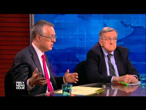 Shields And Gerson On Supreme Court's Gay Marriage, Obamacare Decisions