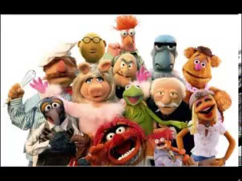 The Muppets - Ode To Joy