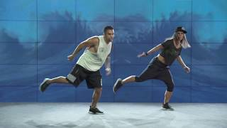 SH'BAM On Demand | Learn new LES MILLS SH'BAM dance moves and get fit