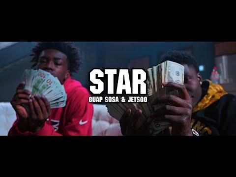 Guap Sosa & Jetsoo - STAR (Official Music Video)